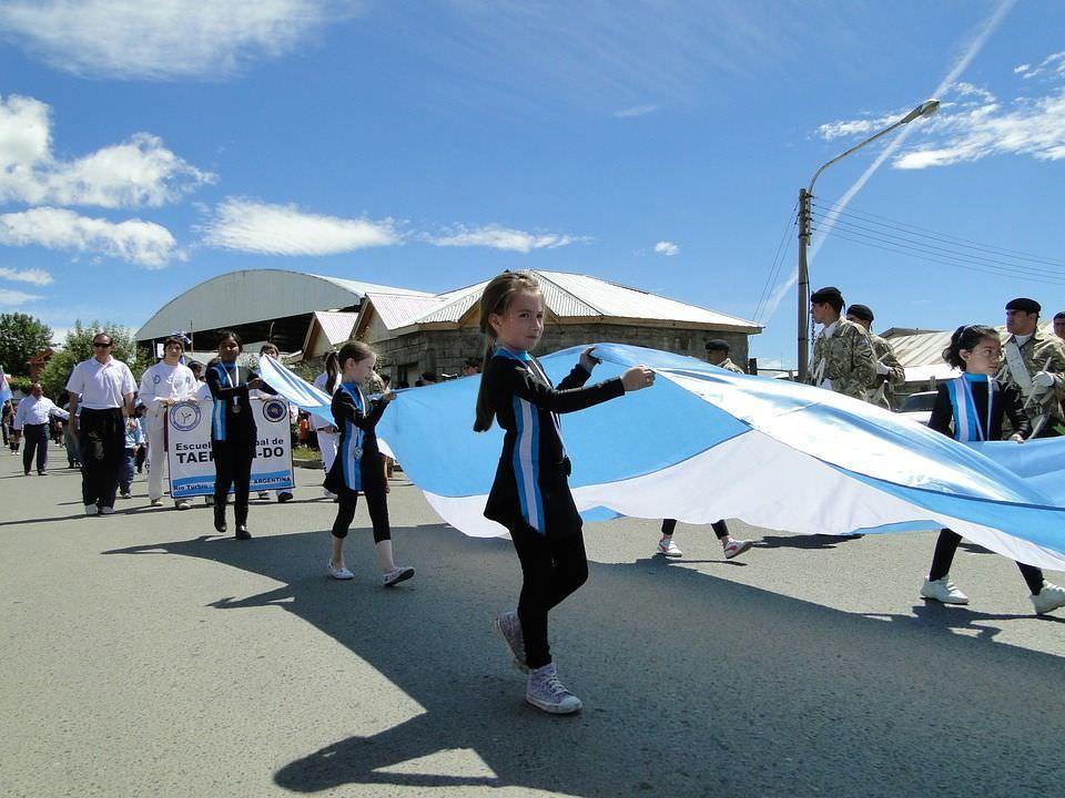que se espera para argentina en 2017