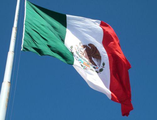 RIESGO POLÍTICO EN MÉXICO